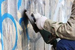 graffiti removal Manchester